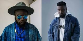"""""""My 'Rapper 101' Song Isn't A Diss Song To Sarkodie"""" – Manifest"""