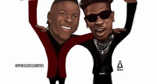 Andy Odarky – Shatta Wale Vs Stonebwoy (Prod By Beatz Boss)