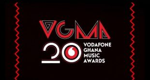 Check out winners at 20th Vodafone Ghana Music Awards