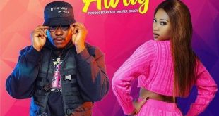 Eazzy Ft. Medikal – Away