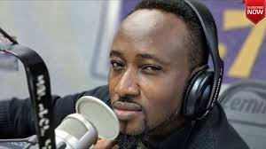 Video: George Quaye Wept Amidst Brouhaha At VGMA 2019