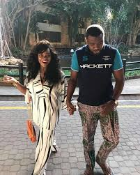 AUDIO: I Had To Leave Jackie Appiah Behind And Run For My Life – John Dumelo