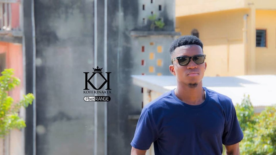Kofi Kinaata – Illegal Fishing [Closed Season] (Official Video)