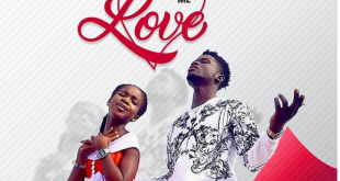 Kuami Eugene ft Ashley Chuks - Show Me Love