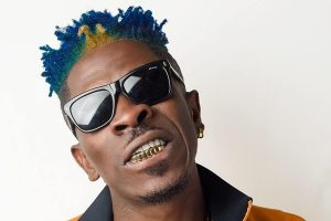 My Focus Is On Local Awards Not International Awards - Shatta Wale