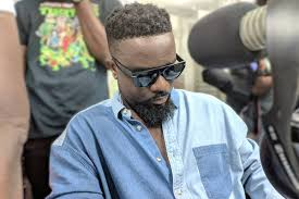 My performance at the just ended VGMAs was a flop — Sarkodie