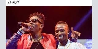 Patapaa Is My Favorite Musician In Ghana Currently- Shatta Wale