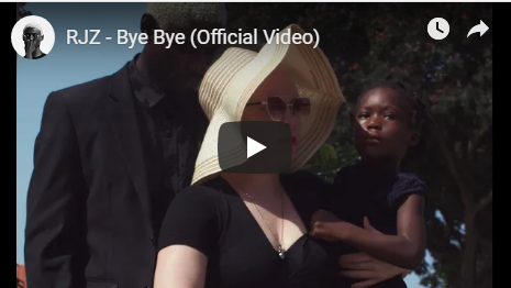 RJZ – Bye Bye (Official Video)
