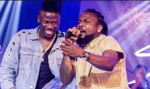 Samini should win the VGMA Artiste of the Decade - Stonebwoy