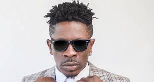 Shatta Wale Congratulates His Fans For Voting For Him