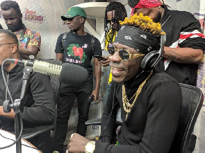 Shatta Wale reveals why changed his stage name from Bandana to Shatta Wale