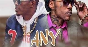 Shatta Wale x Vybz Kartel - Any Weather