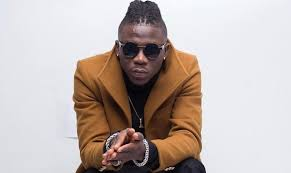 Stonebwoy Set To Raise The Flag Of Ghana High As He Joins Busy Signal, Kranium, Others At #AfroNation Concert In Portugal