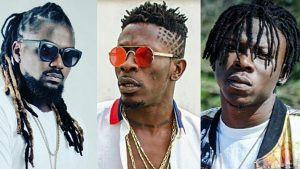 Stonebwoy and Shatta Wale should do a unity song - Samini