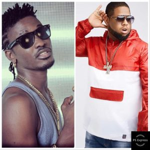 "Tinny calls Dblack ""Stupid"" Dblack replies and calls him an embarrassment"