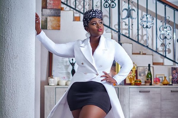 We got lucky this time – Lydia Forson on VGMA brawl