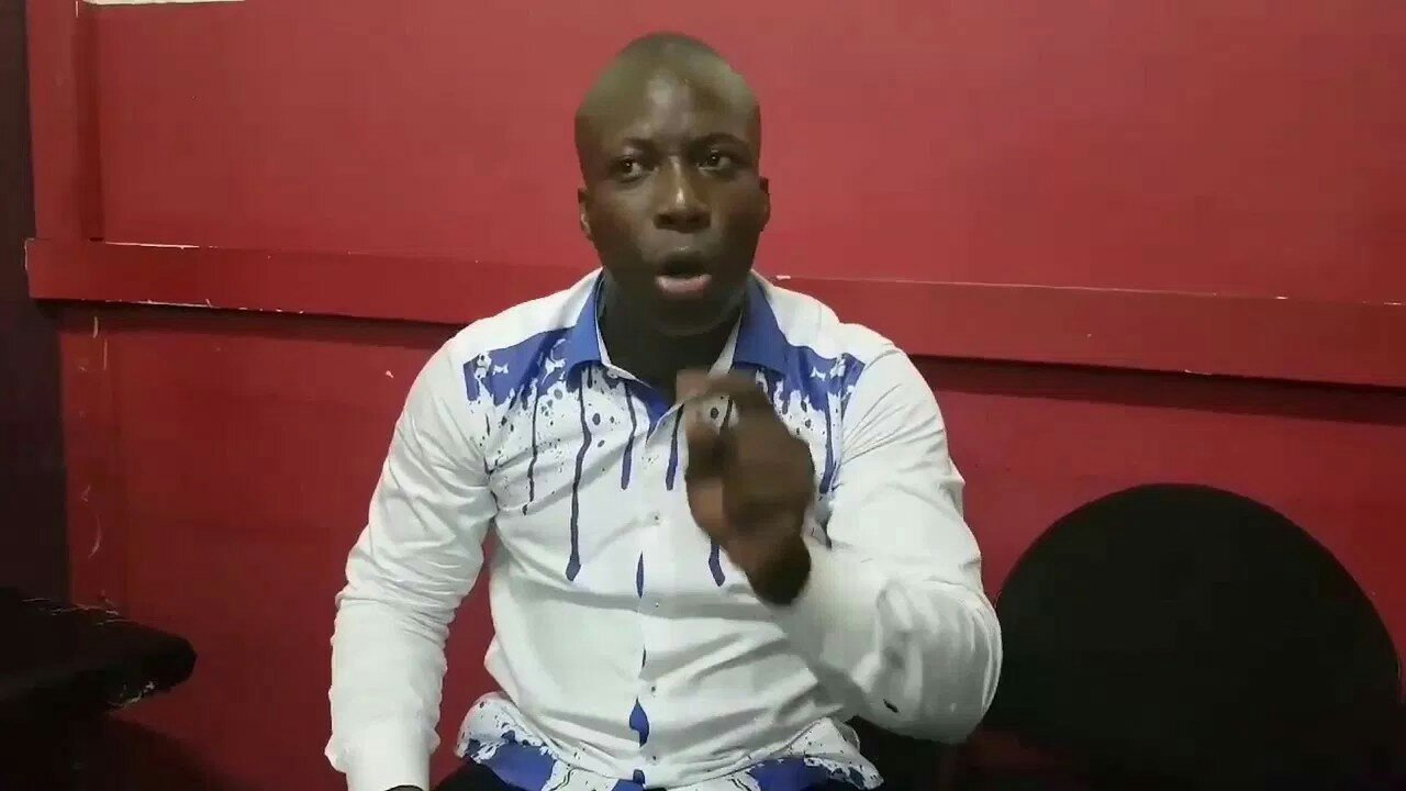 'Marijuana Is Good, There's Nothing Wrong In Using It' – Prophet Kumchacha