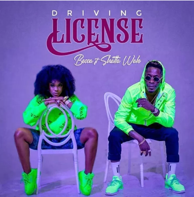 DOWNLOAD MP3: Becca Ft Shatta Wale – Driving License