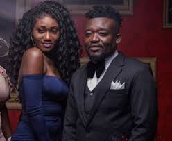 Photos+Video: Bullet and Wendy Shay arrives at Shatta Wale and Stonebwoy Peace Conference