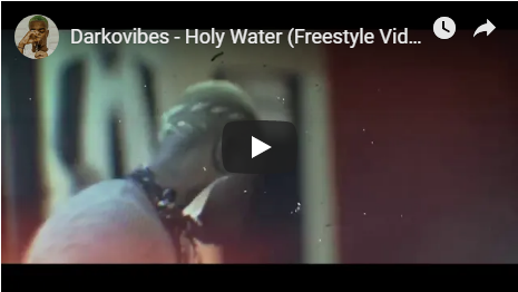 Darkovibes – Holy Water (Official Video)