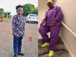 Don Little 'caught' making love with Nigerian singer, Teni