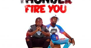 Ephraim ft Teephlow - Thunder Fire You (Prod by Ephraim Musiq)