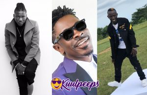 Ghana music is poor without Shatta and Stonebwoy – Patapaa