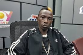 Ghanaians are hating on Wendy Shay like they did to Ebony – Patapaa