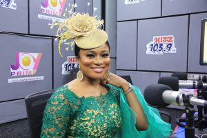 I've done worse things than releasing nude pics – Christabel Ekeh