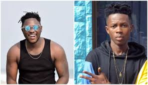 I don't waste time on an underground rappers – Medikal to Strongman