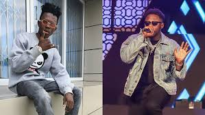 I have no problem with Strongman – Medikal