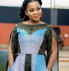 I only sleep with producers I like and not for roles – Vicky Zugah