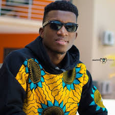 I was doing music for fun until Samini signed me – Kofi Kinaata