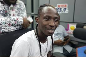 If I Start Rapping Some People Will Keep Quiet In This Country - Patapaa