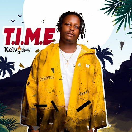 Kelvyn Boy ft. Stonebwoy – Catch A Vibe(www.Ghanasongs.com)