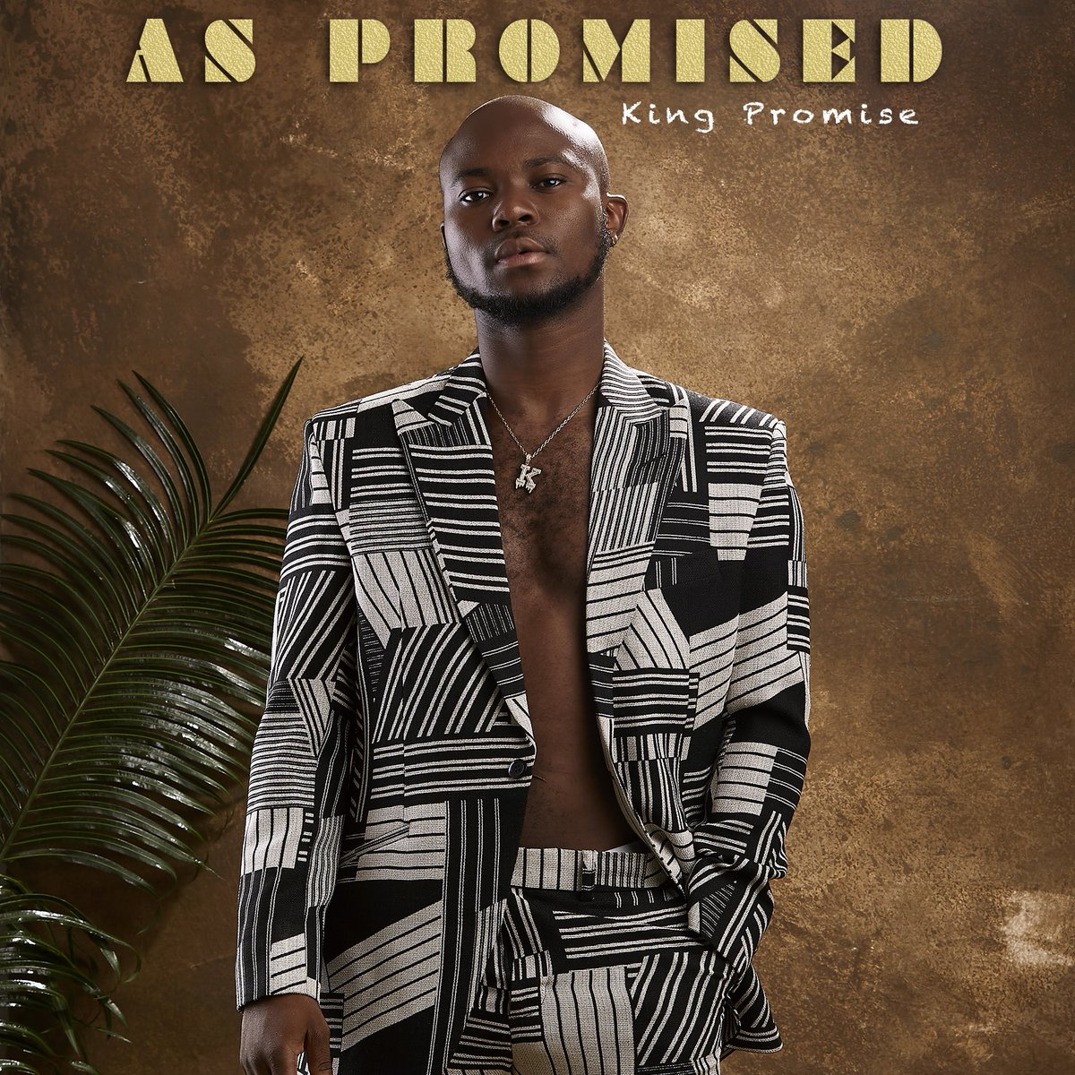 King Promise set to release his first Album on 5th July