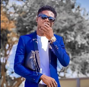 Kuame Eugene reveals why he hasn't released a new song this year
