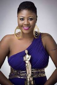 Let's pay more attention to Strongman now - Salma Mumin