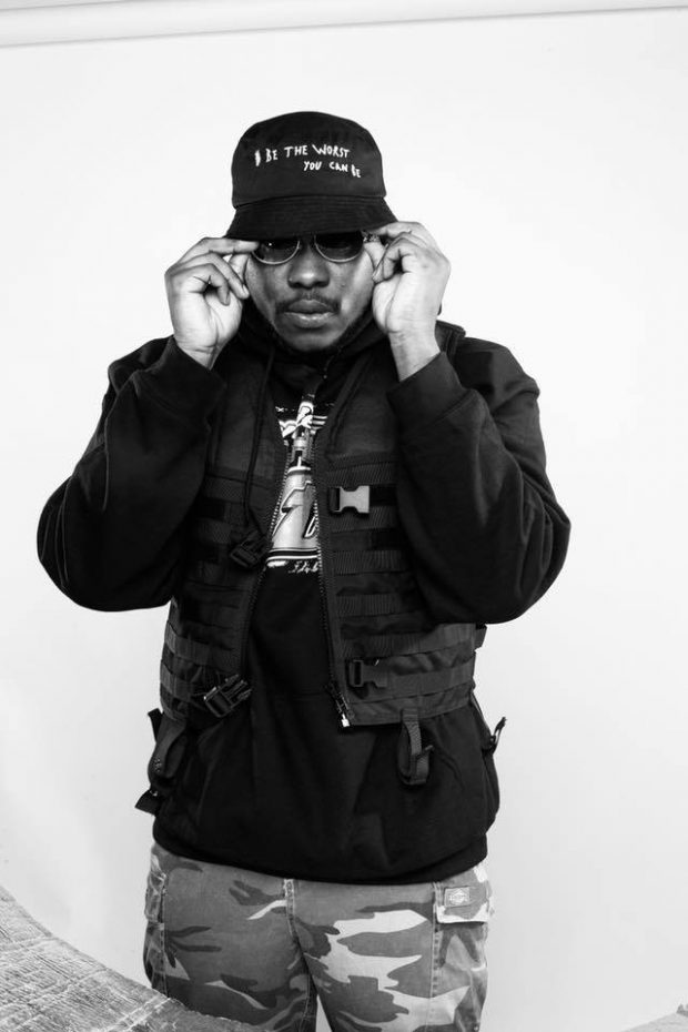 Medikal promises GHC 10,000 for 10 fans if the Black Stars win their match tonight