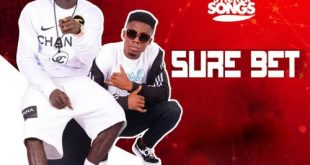 Patapaa ft. Sticker Songs - Sure Bet (Reply To Ghana Rappers)