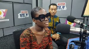 Rent increment made me leave my shop – Fella Makafui