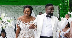Sarkodie is refusing to feature me in any of his songs - Tracy Sarkcess