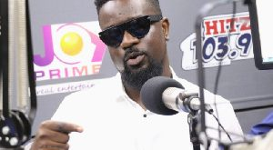 Sarkodie reacts to Stongman's 'Don't Try' and Medikal's 'The Last Burial' diss songs