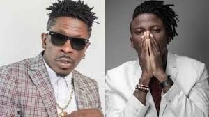 Shatta Wale's touching words to Stonebwoy after Kenya 'flopped' concert
