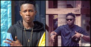 Shatta Wale backs Medikal to 'Finish' Strongman