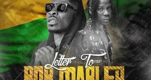 Shatta Wale ft Stonebwoy - letter to Bob Marley