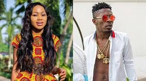 Shatta Wale should stop chopping area girls - Rosemond Browns advises