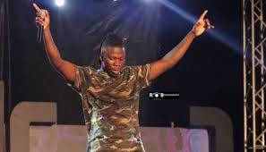 Stonebwoy's first performance in Ghana after VGMA chaos