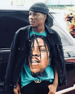 Stonebwoy to sue media houses writing 'fake' news about his Kenya concert