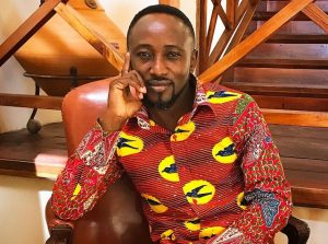 Threats on my family reason for Menzgold resignation - George Quaye